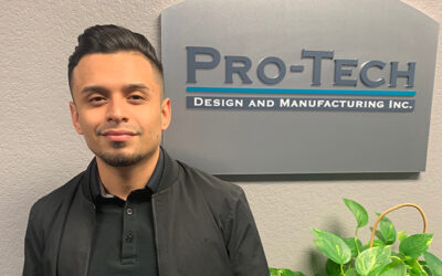 Jonathan Contreras, Production Manager – Texas
