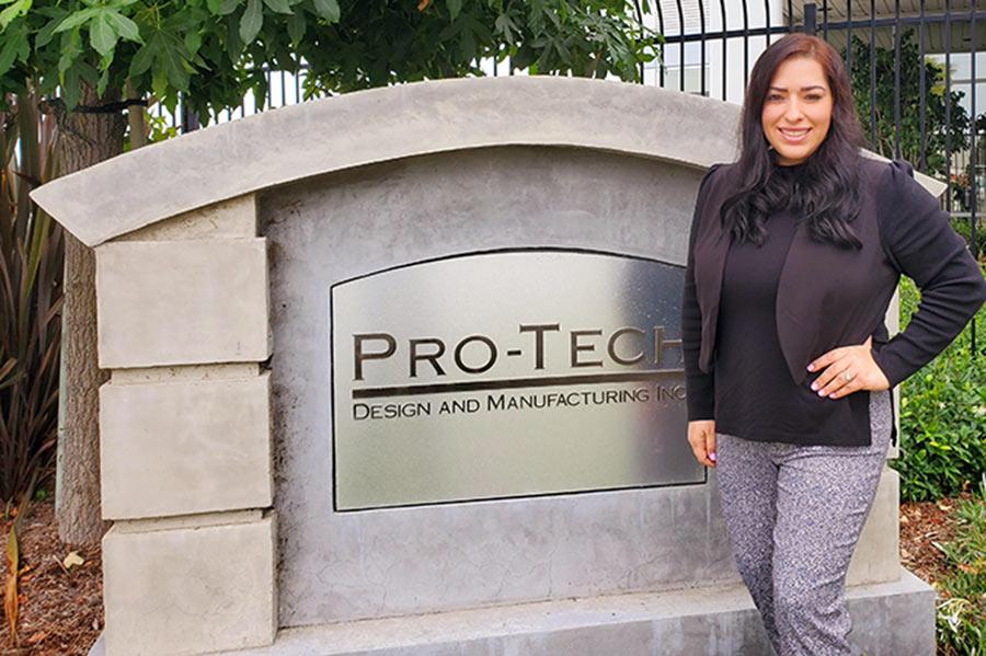 Marlene Vasquez PRO-TECH