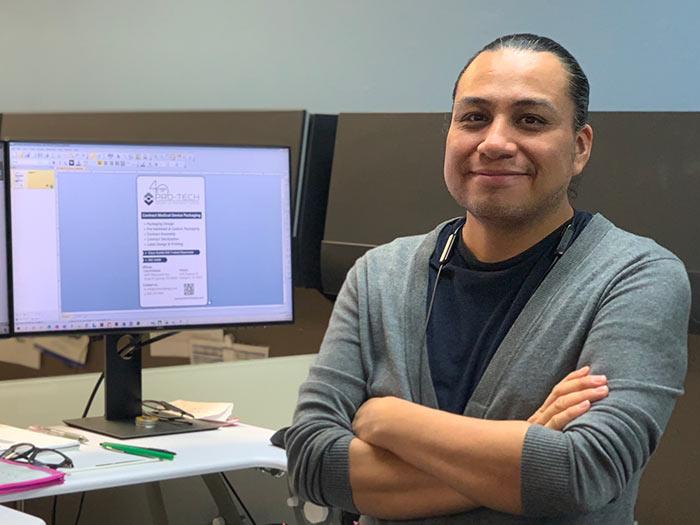 Randy Montanez PRO-TECH