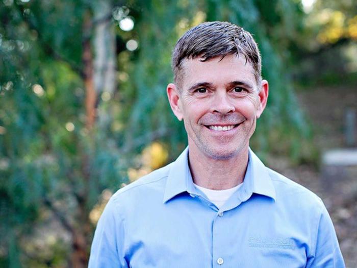 Jeff Swanson, Vice President Sales