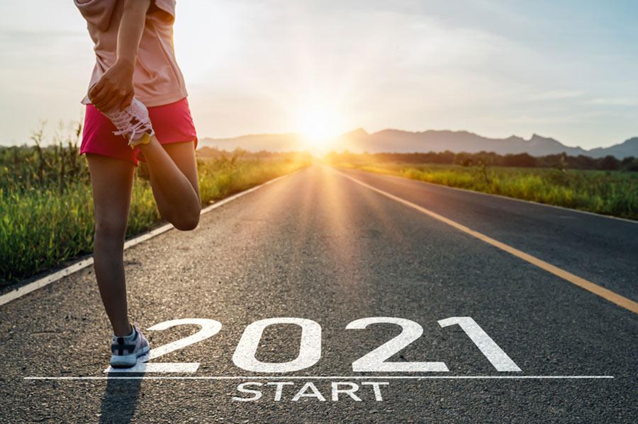 2021 Predictions - Pause, Stretch & Flex