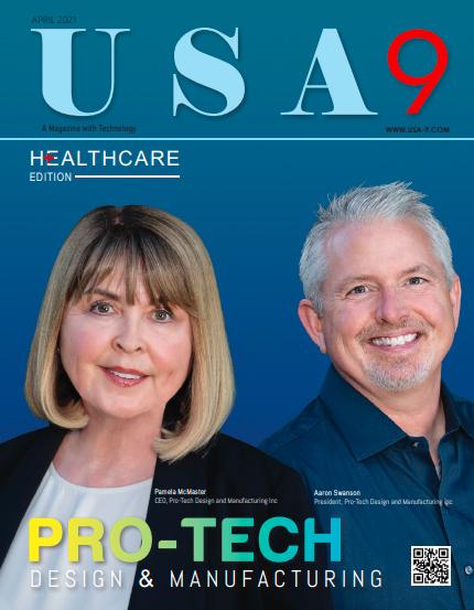 PRO-TECH Design at MedTech Outlook