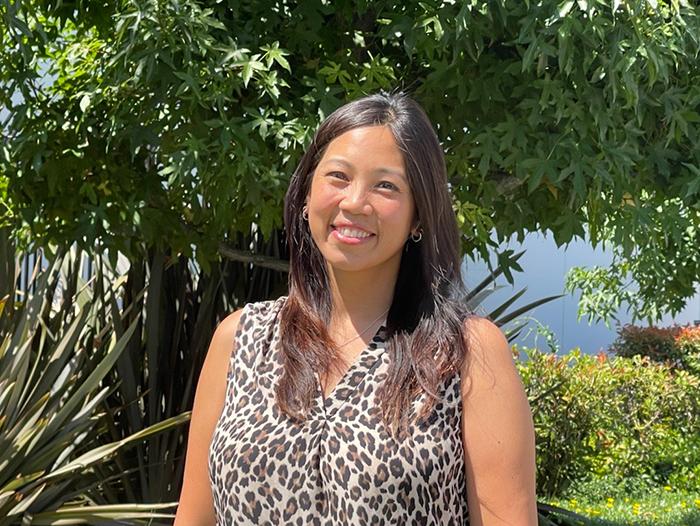 Debbie Heng, Quality Assurance Specialist