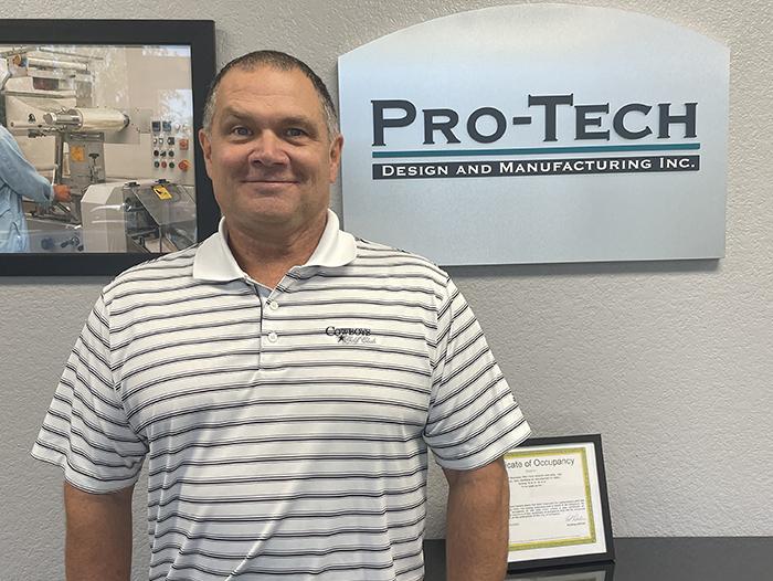 Larry Frans, General Manager – Arlington, TX